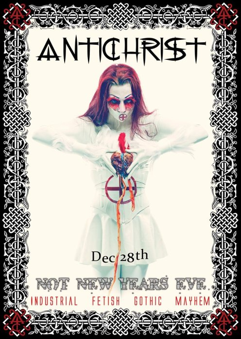 ANTICHRIST DEC 2012