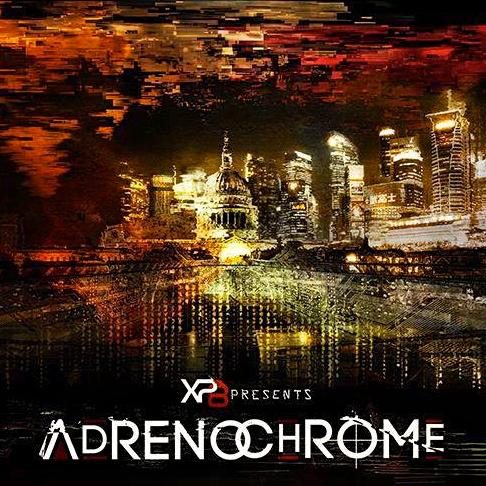 xp8 adrenochrome